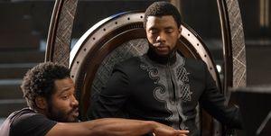 Black Panther 2 Ryan Coogler