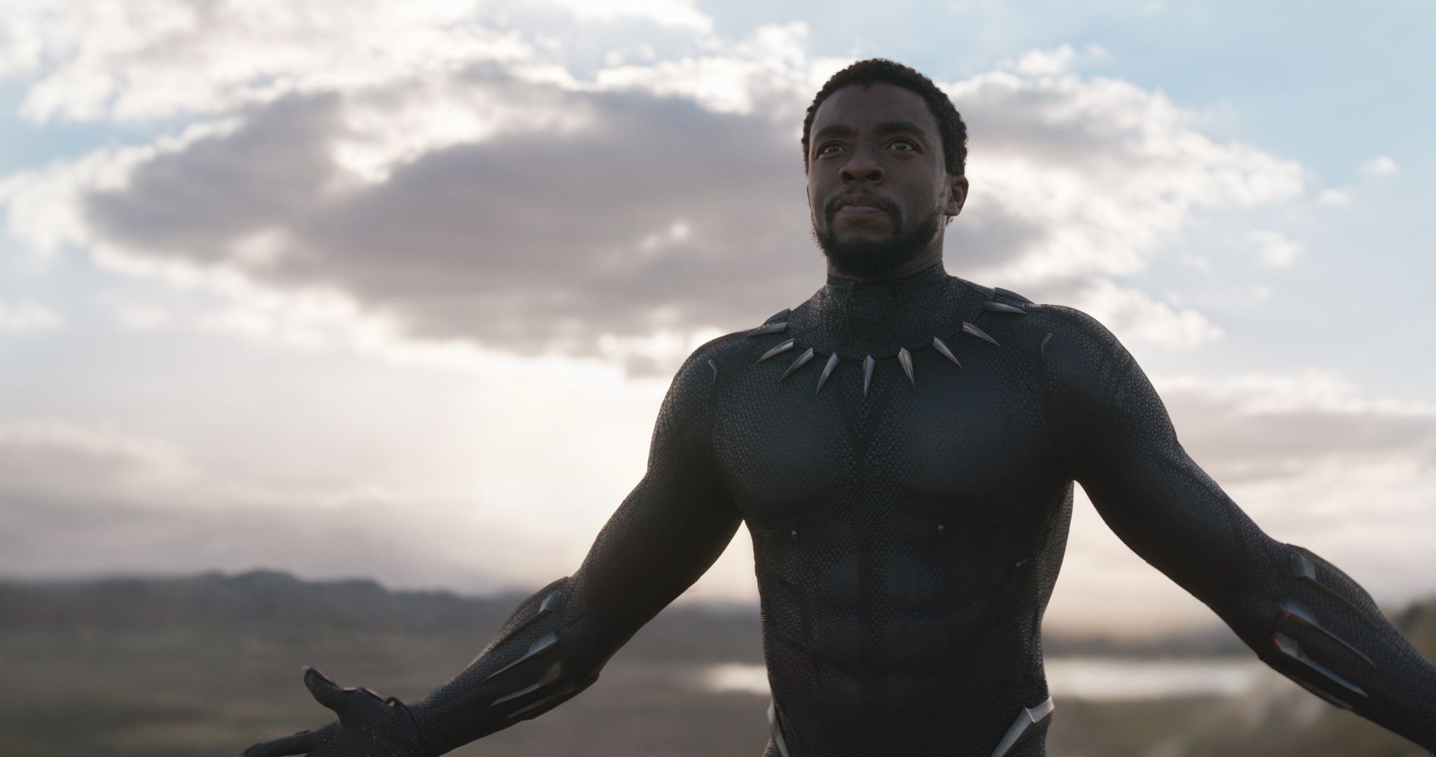 L'importanza di Black Panther