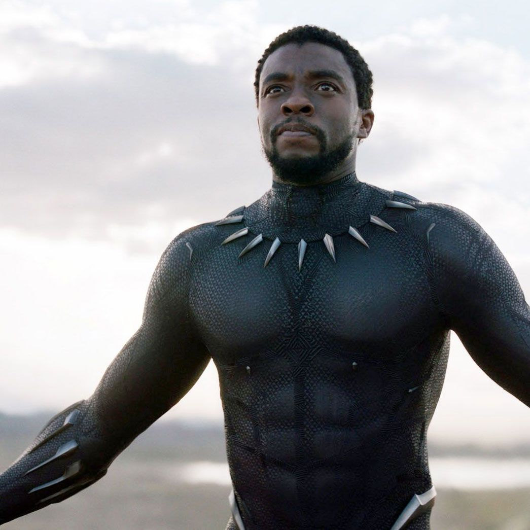 Black Panther's Chadwick Boseman reveals Marvel role he originally auditioned for