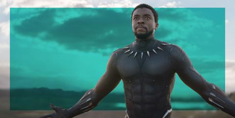 Black PantherT'Challa