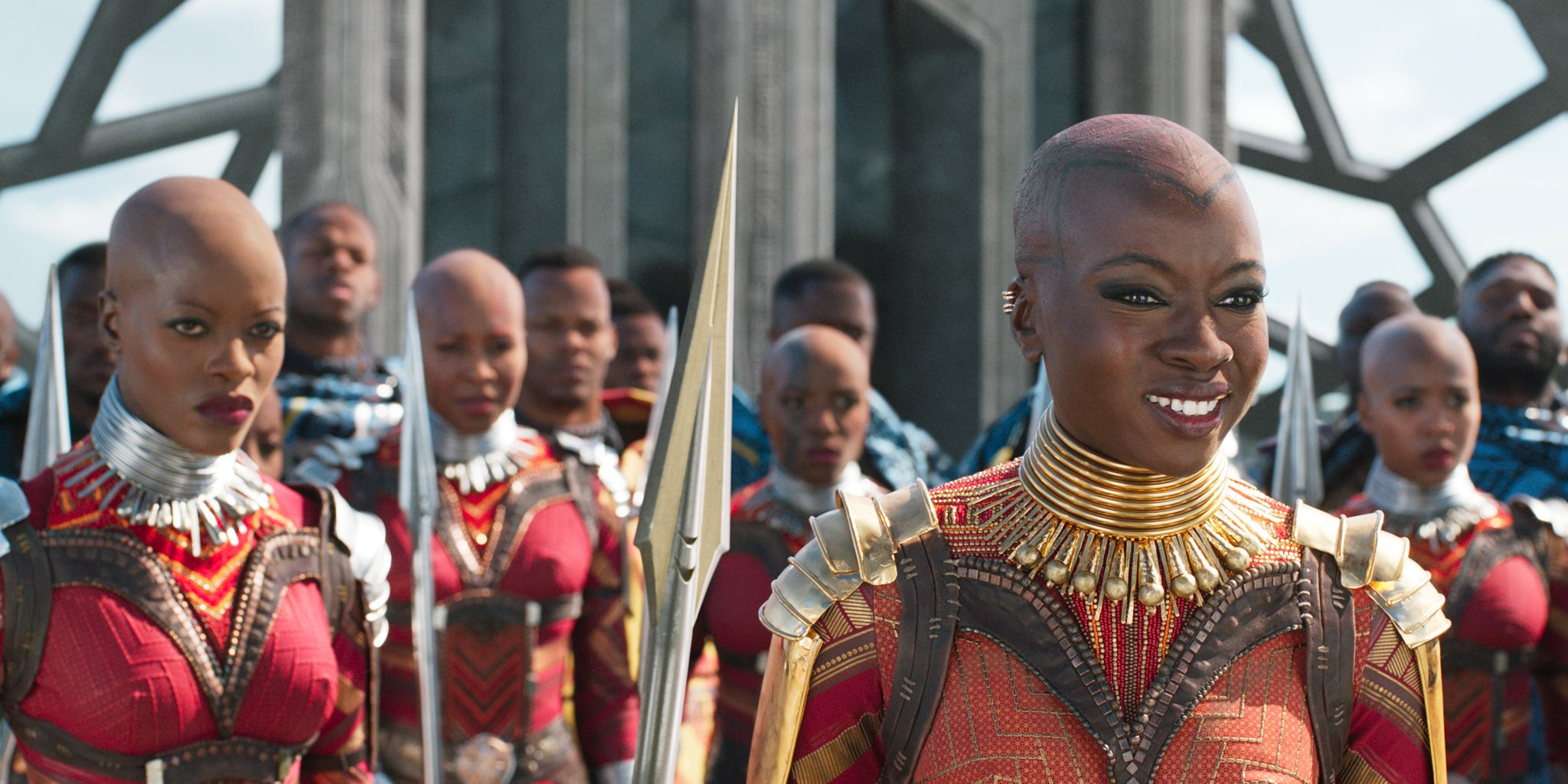 Black Panther Costume Designer Ruth Carter on Dressing Wakanda, Superhero Suits, and Visual Gags
