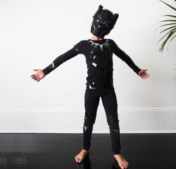 40 Best Superhero Costumes Diy Superhero Halloween Costume Ideas