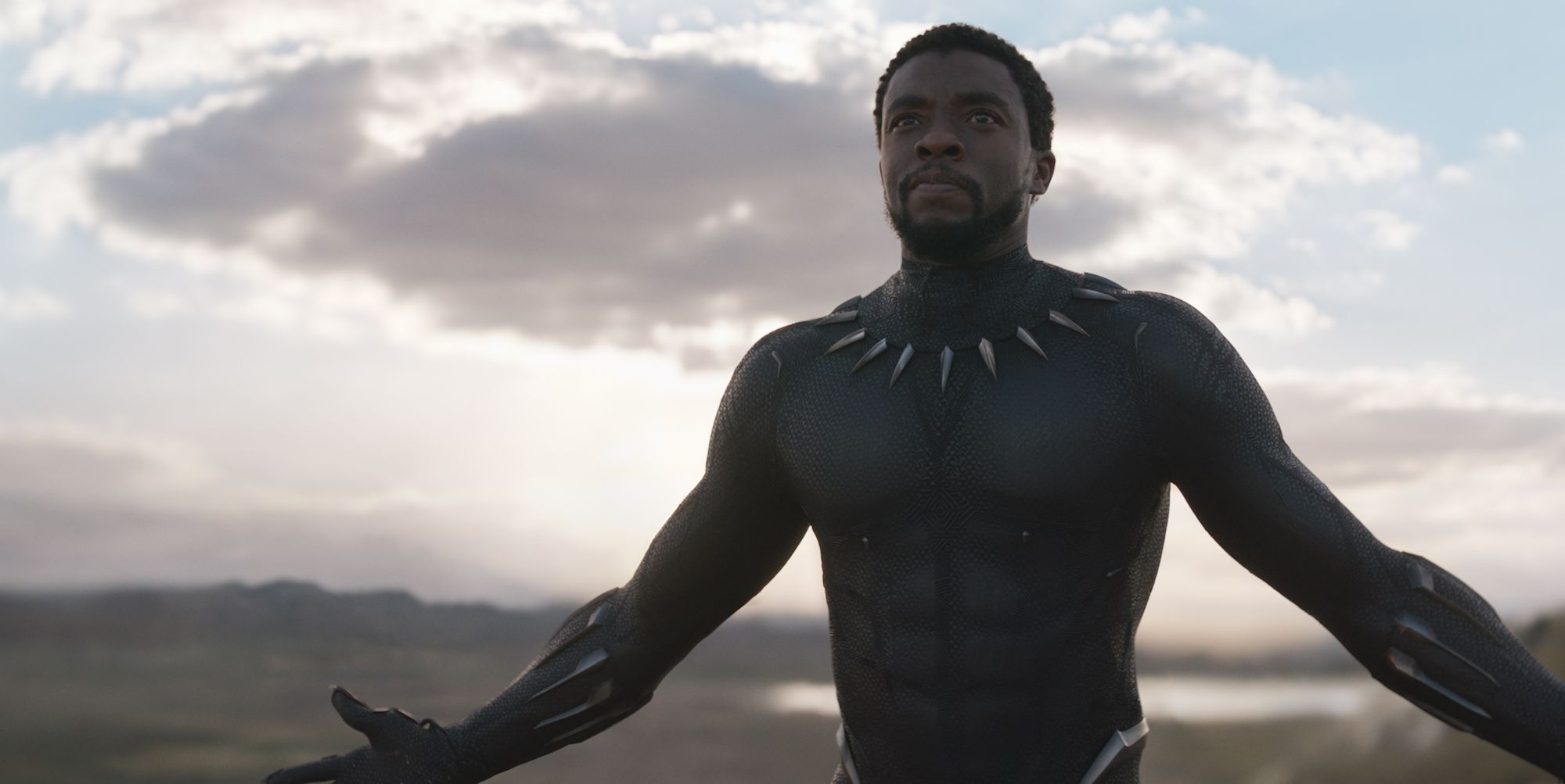Black Panther - Oscar Nominations 2019