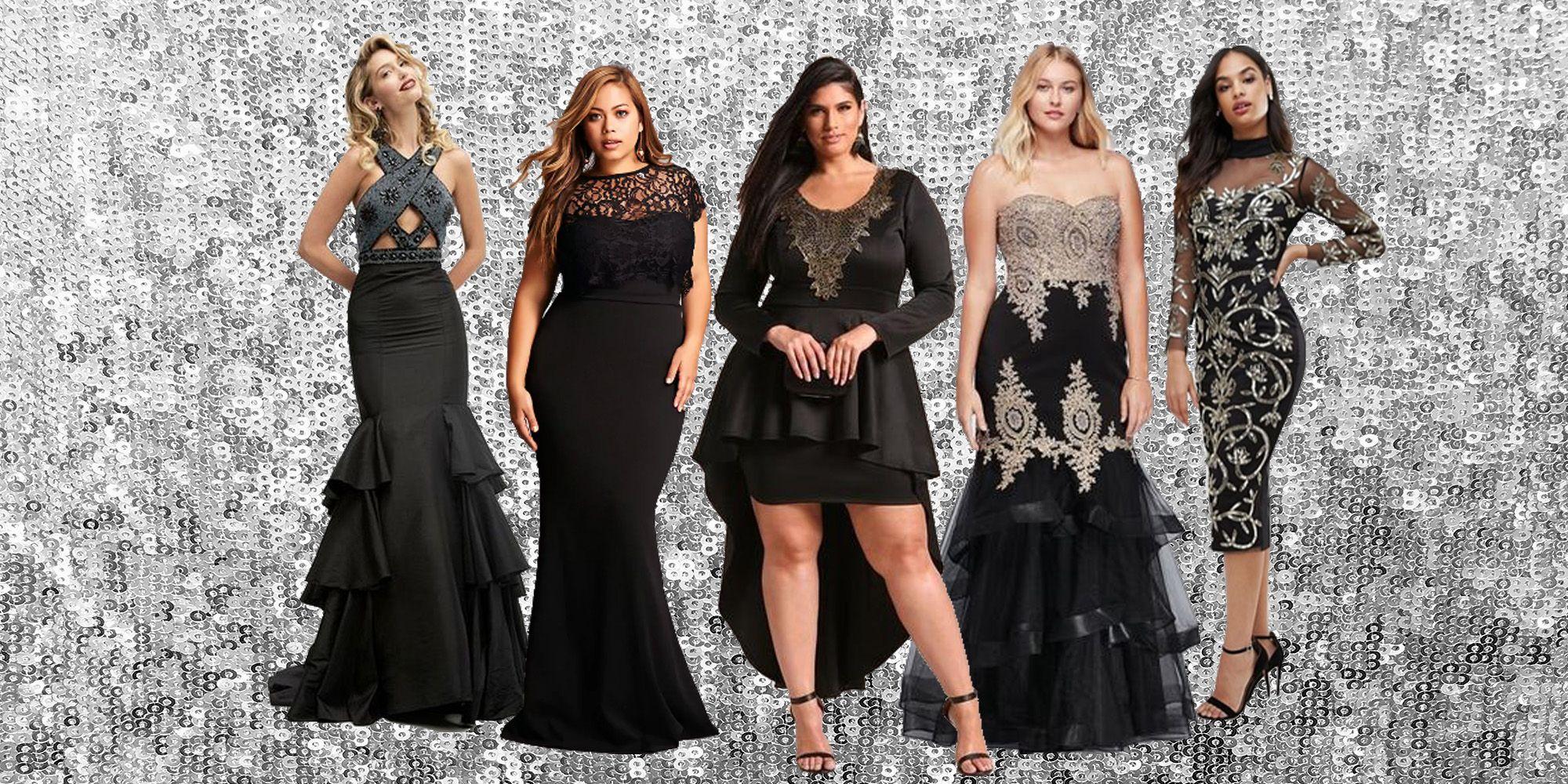 Diamond Prom Dresses 2018