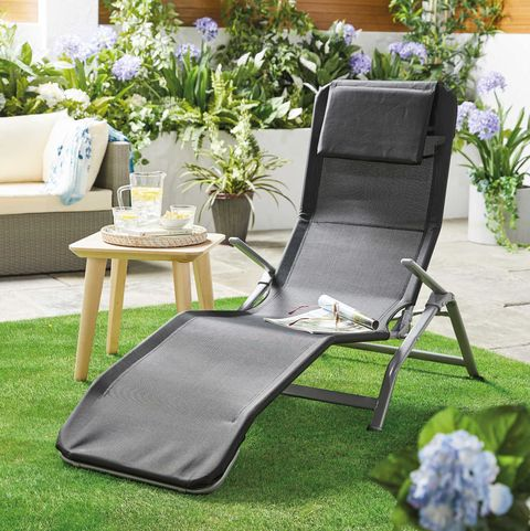 6eb44b5e2531 Aldi Sun Lounger Offers and Specialbuys: Garden Furniture Perfect ...