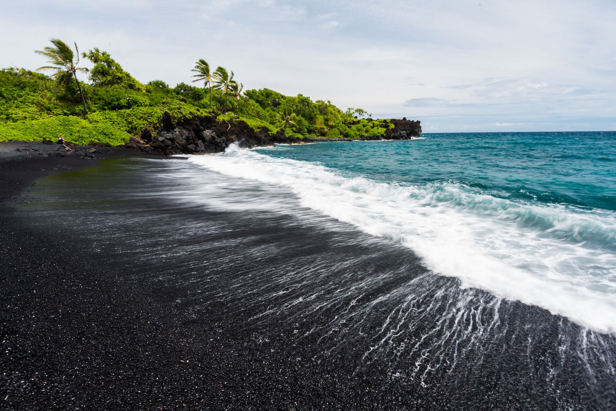 Best Black Sand Beaches 22 In The World Where Are