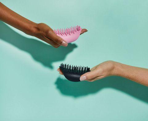 scalp brush