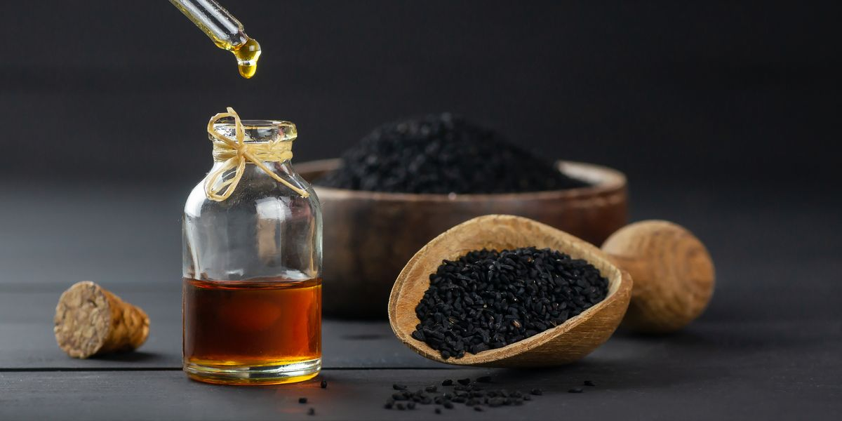 The 411 on How to Reap All the Benefits of Black Seed Oil