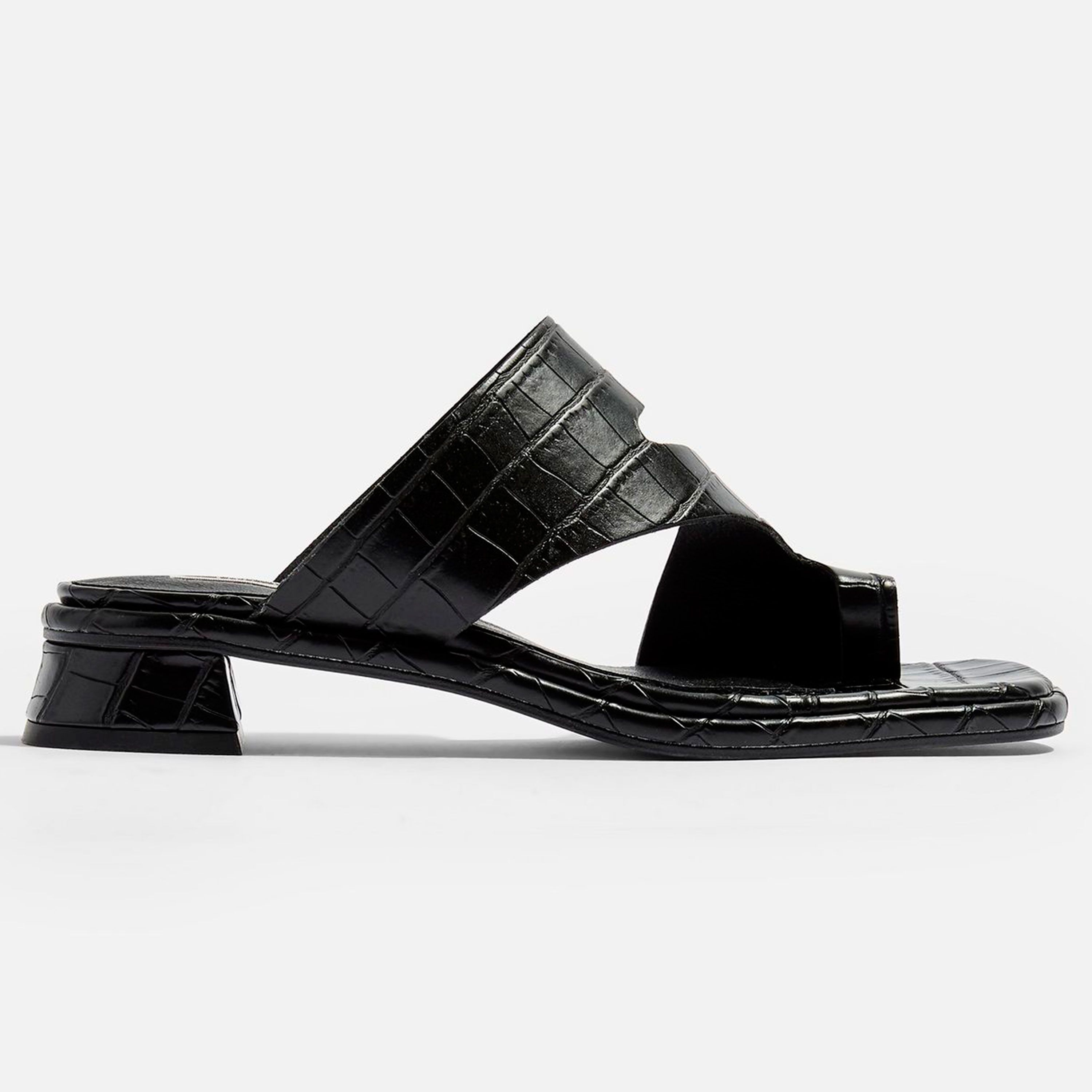 Topshop's vegan shoes