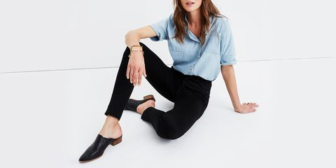 9cac687f1f8 14 Best Black Skinny Jeans for Fall 2018 - Ripped   High-Waisted ...