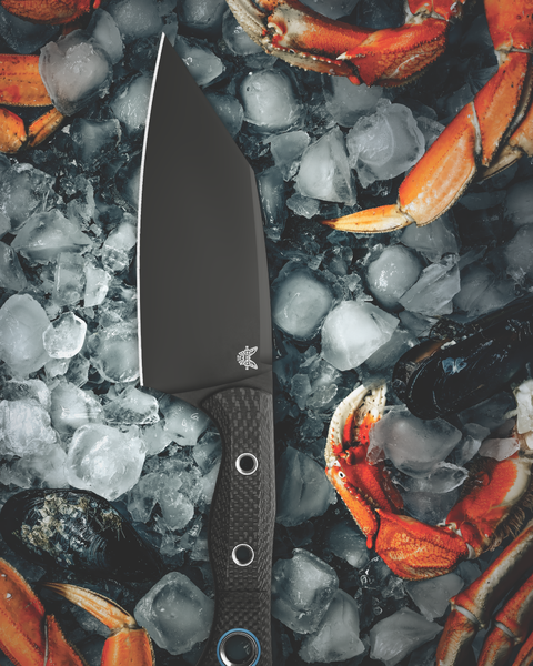 station knife