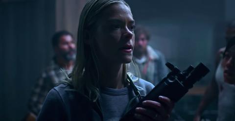 Black Summer - Netflix reveals fate after season 1