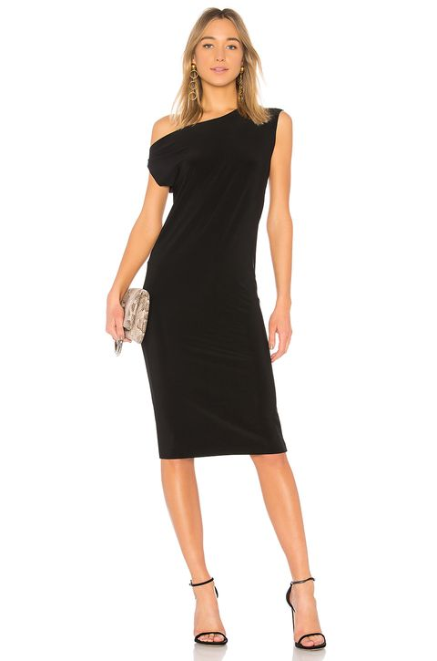 Can you wear black to a wedding? Best black dresses for wedding guests