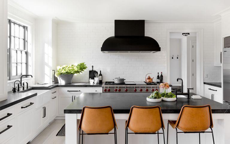 Elle Decor & 60 Brilliant Small Kitchen Ideas \u2013 Gorgeous Small Kitchen ...
