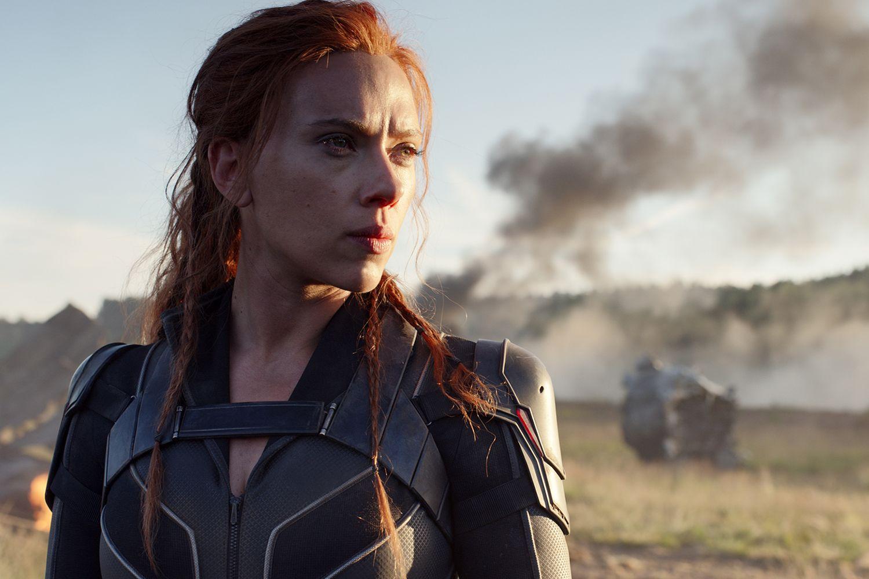 Black Widow review: Scarlett Johansson is not allowed to shine