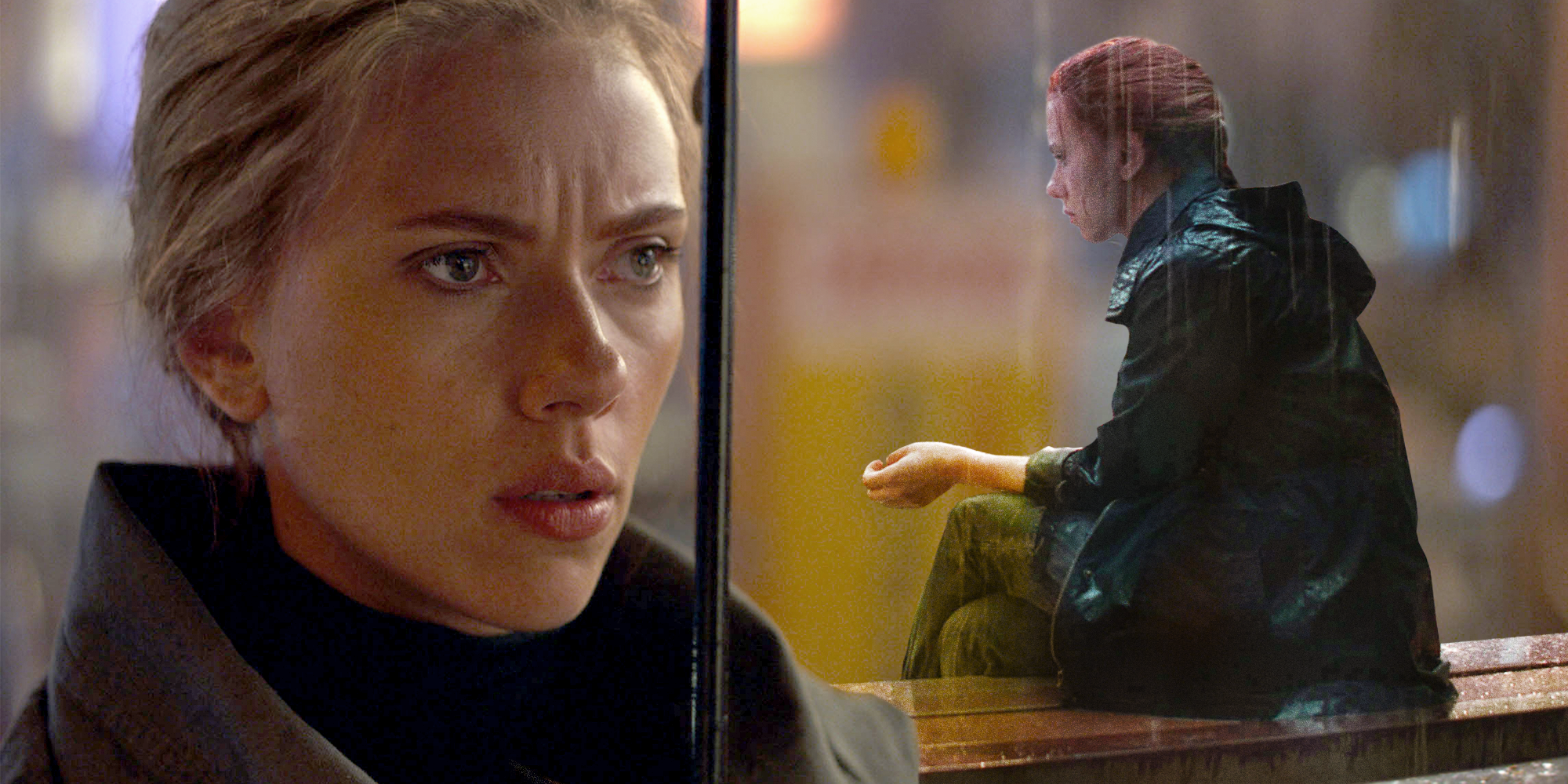 Black Widow's Avengers: Endgame Death Is a Failure For Marvel