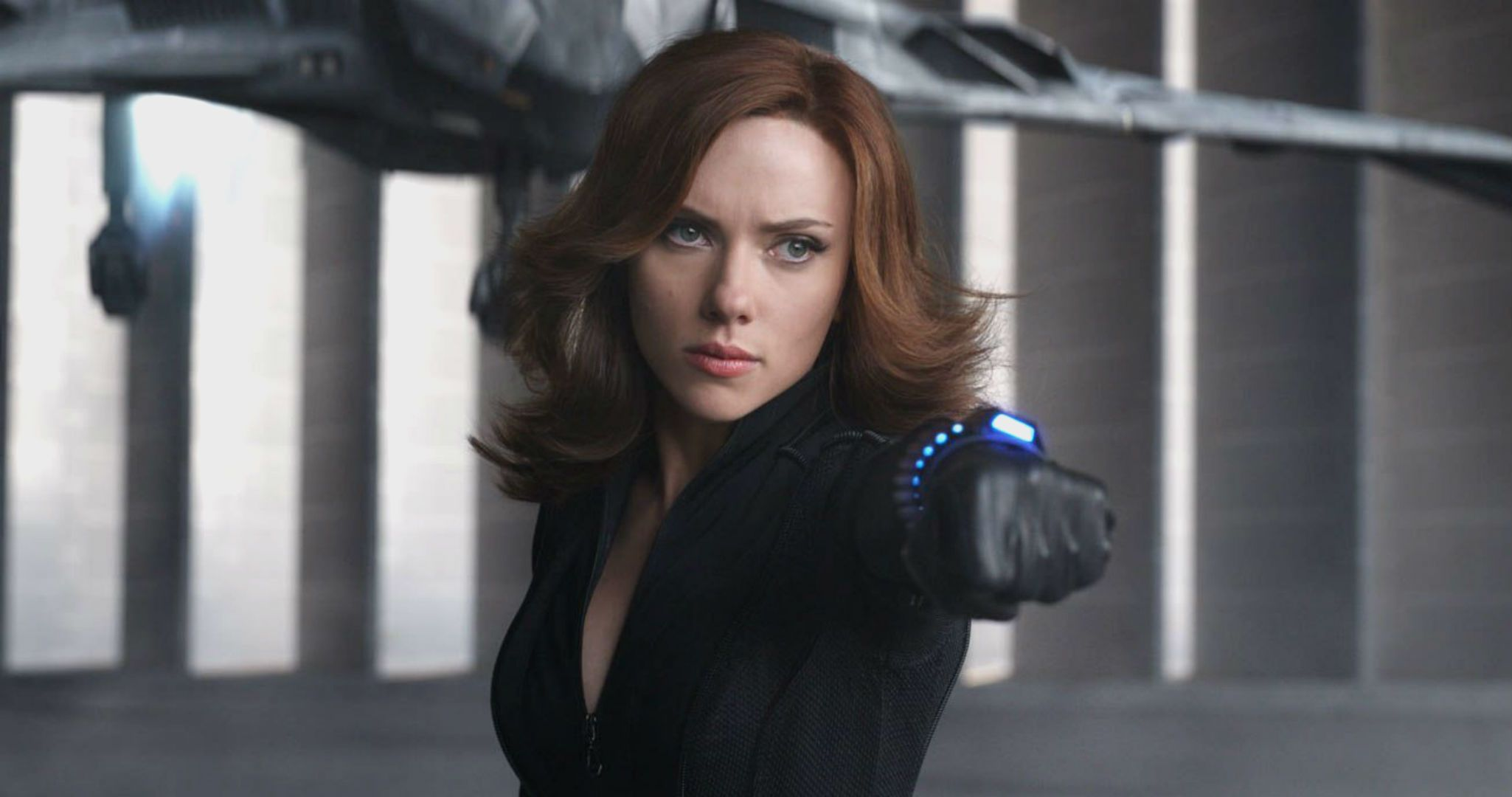 Marvel addresses long-running Black Widow mystery
