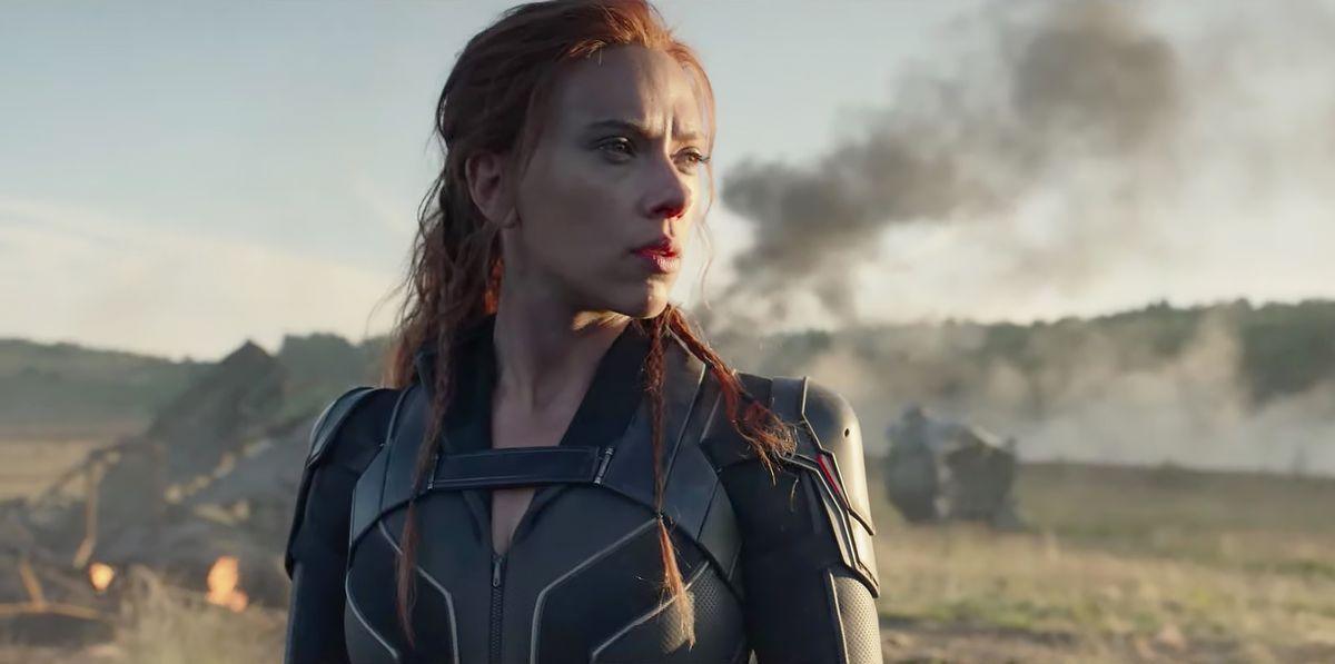 Black Widow is going way back into Natasha Romanoff's past