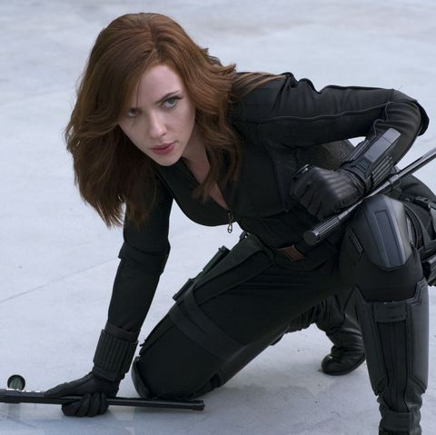 Black Widow Could Feature A Crucial Marvel Comics Character