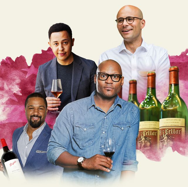 black winemakers in america