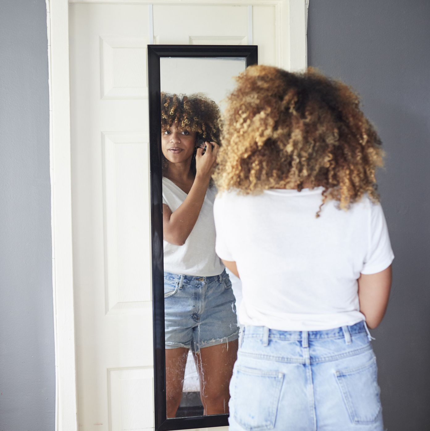 """Love Your Body Notice we didn't say, """"when you reach your goal weight"""" or any other caveat. The truth is, your body does a lot for you, even if you're not thrilled with every single aspect of it."""