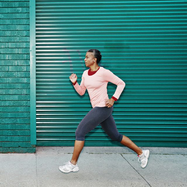 benefits of exercise menopause