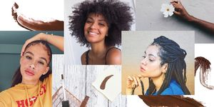 Black Beauty Instagrammers