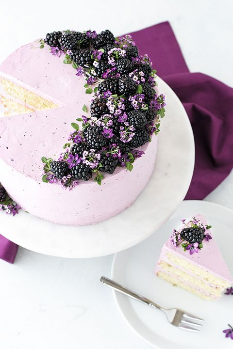 24 Mothers Day Cake Recipes