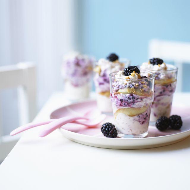 Blackberry Dessert Recipes: Best Desserts & Recipes With
