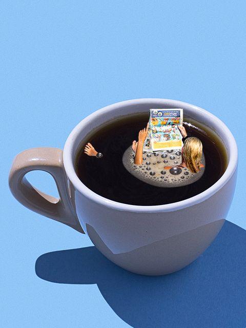 Cup, Coffee cup, Cup, Serveware, Drinkware, Tableware, Teacup, Food, Coffee, Instant coffee,