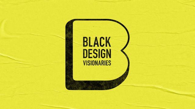 black design visionaries