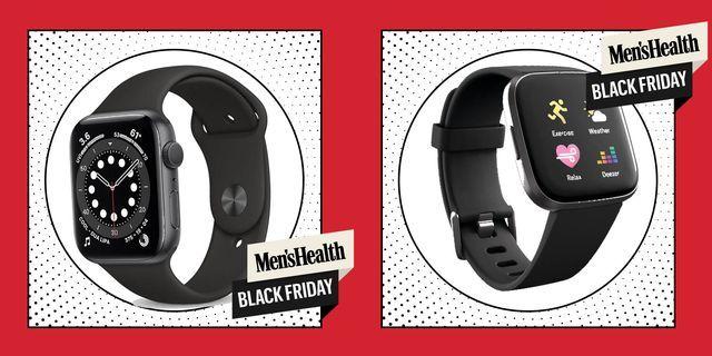 The Best Black Friday 2020 Smartwatch Deals