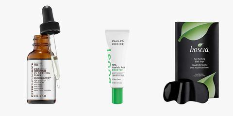 How To Get Rid of Blackheads Fast—and For Good