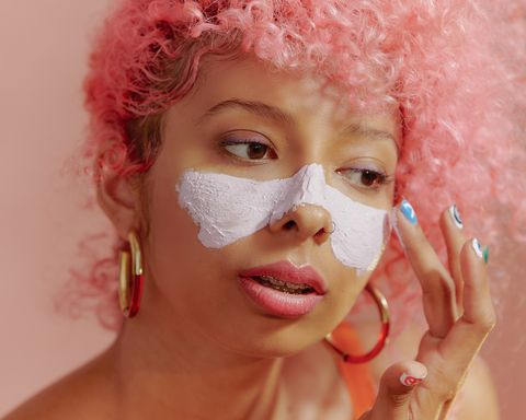 blackheads   how to treat them according to a doctor