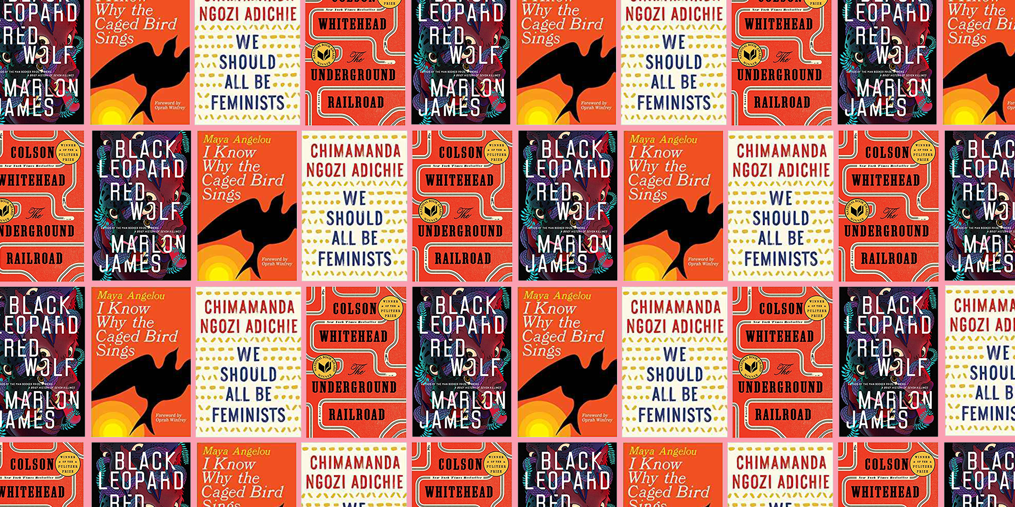 17 of the Best Books by Black Authors You Should Read in Your Lifetime