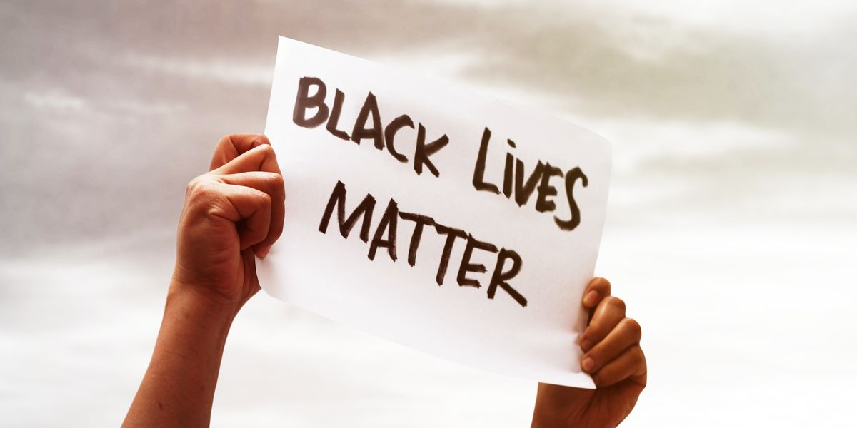 Understanding the Problem With the Phrase 'All Lives Matter'