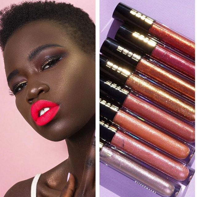 16 Black Owned Makeup Brands
