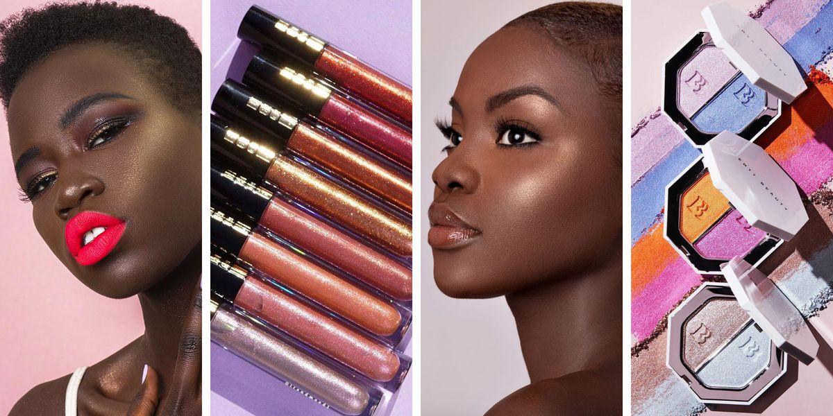 16 Black Owned Makeup Brands