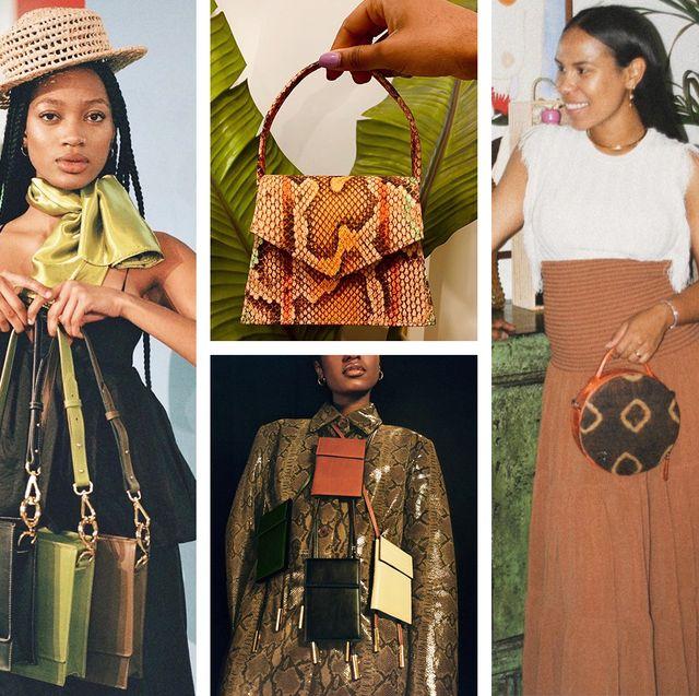 black owned handbag brands