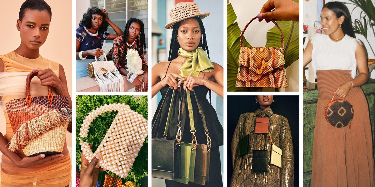 30 Black-Owned Handbag Brands To Carry You Through 2021 and Beyond