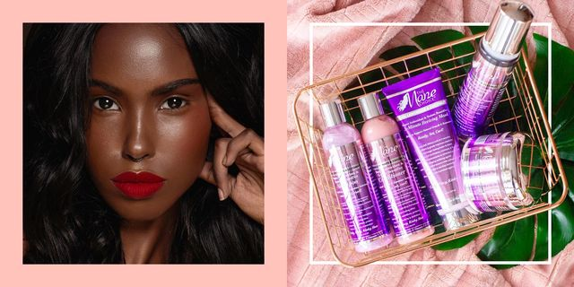 the 18 blackowned beauty brands i'll never stop raving about