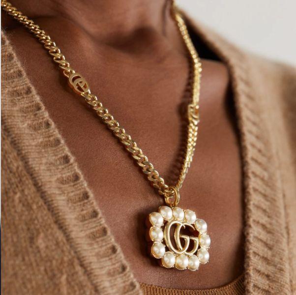 精選15款造型珍珠項鍊,簡約穿搭必備加分配件