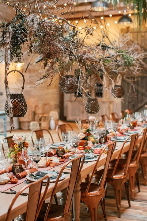 50 Best Fall Wedding Ideas Best Wedding Themes For Fall