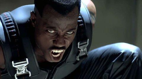 Blade (1998) Wesley Snipes