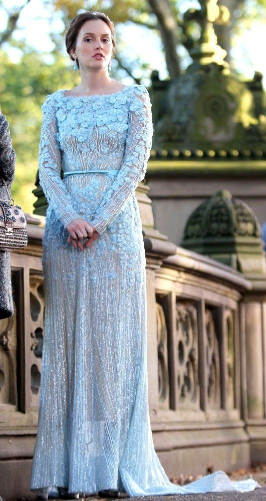The 30 Dreamiest TV Wedding Dresses of All Time