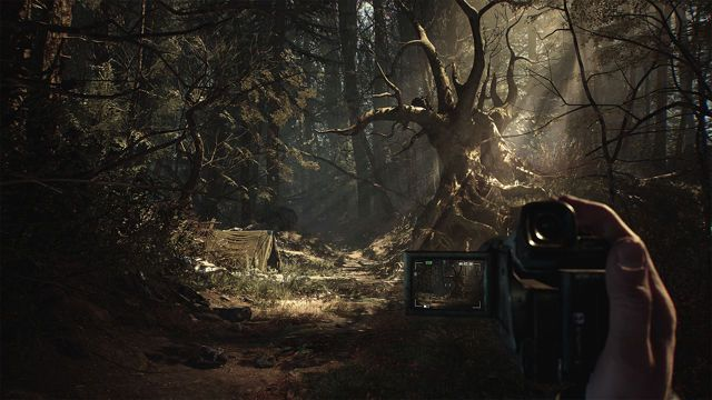 Blair Witch video game news, trailers, leaks and everything you need to know