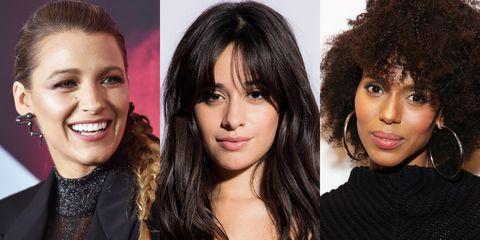 Hair, Face, Hairstyle, Eyebrow, Nose, Chin, Lip, Cheek, Bangs, Hair coloring,