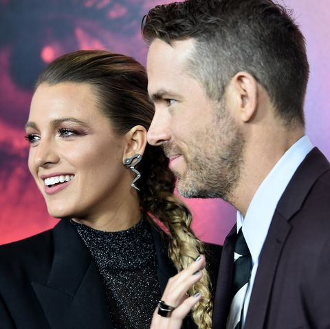 Blake Lively Halloween 2020 Blake Lively Trolled Ryan Reynolds About Gin Brand on Instagram