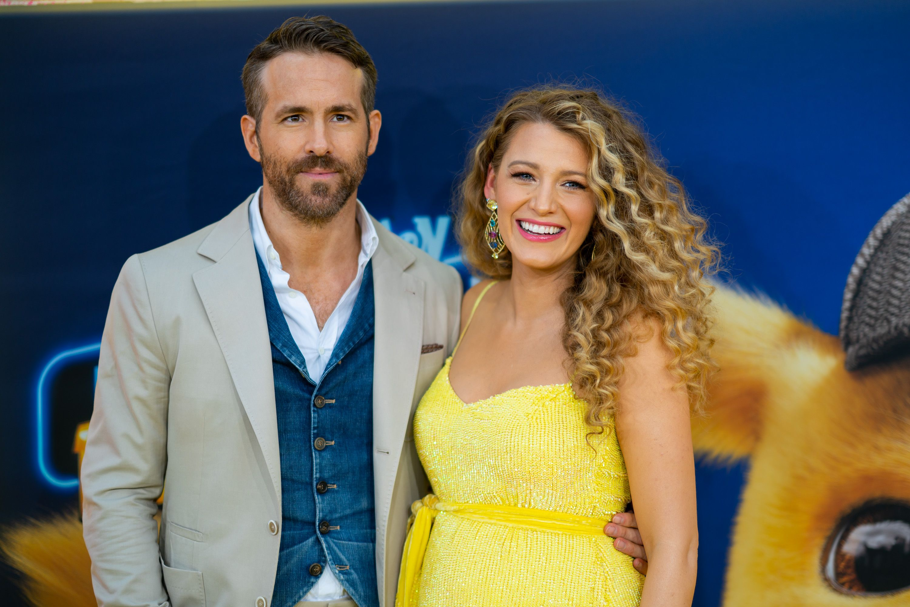 Why Blake Lively and Ryan Reynolds Kept Their Third Child's Birth Secret for 2 Months
