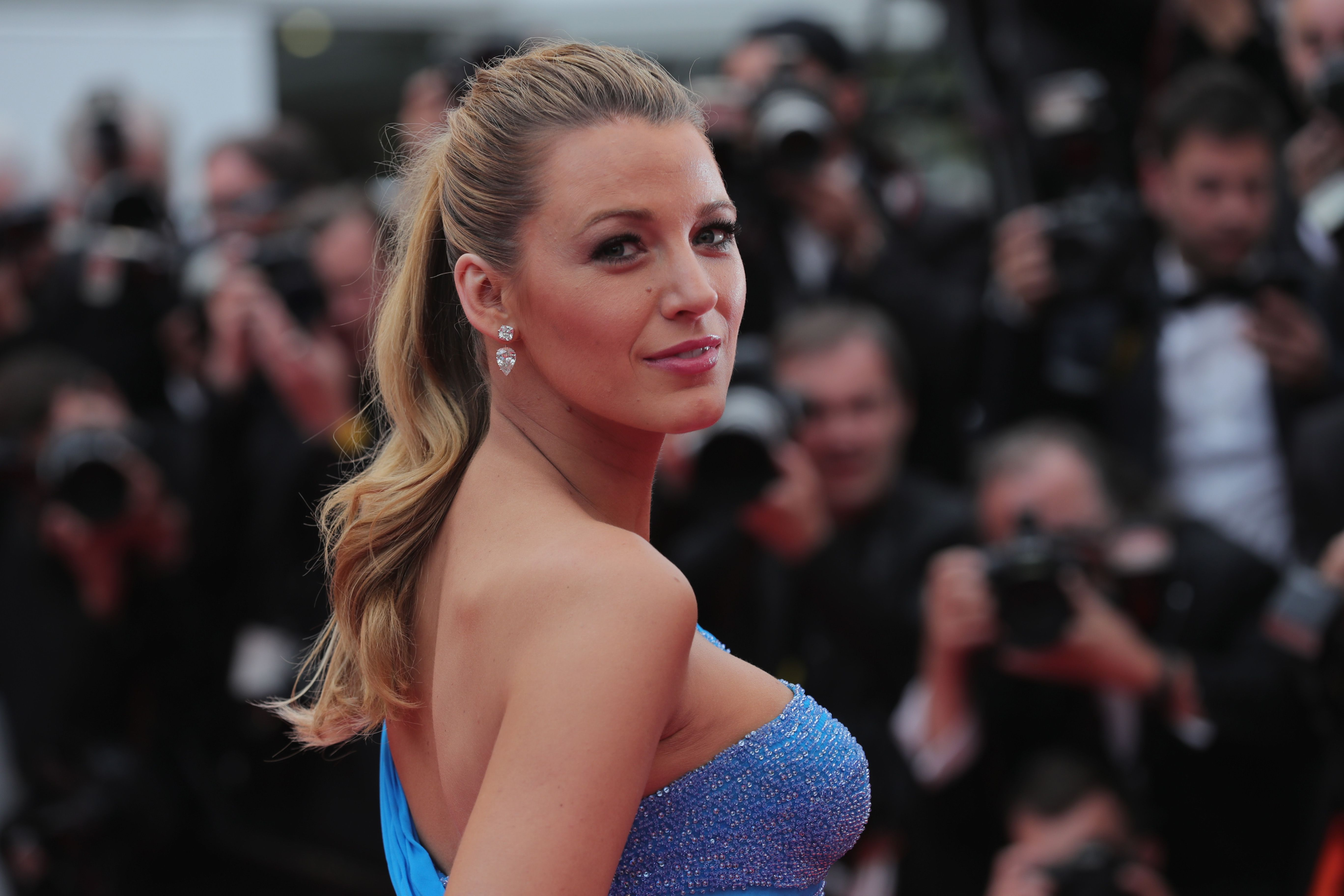 Why Blake Lively Deleted All But One Instagram and Took Down Every Ryan Reynolds Photo
